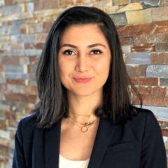 Shilan Parham-CEO